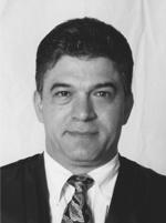 Desembargador Federal Edgar Antônio Lippmann Junior, coordenador dos JEFs entre