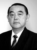 Desembargador Federal Tadaaqui Hirose