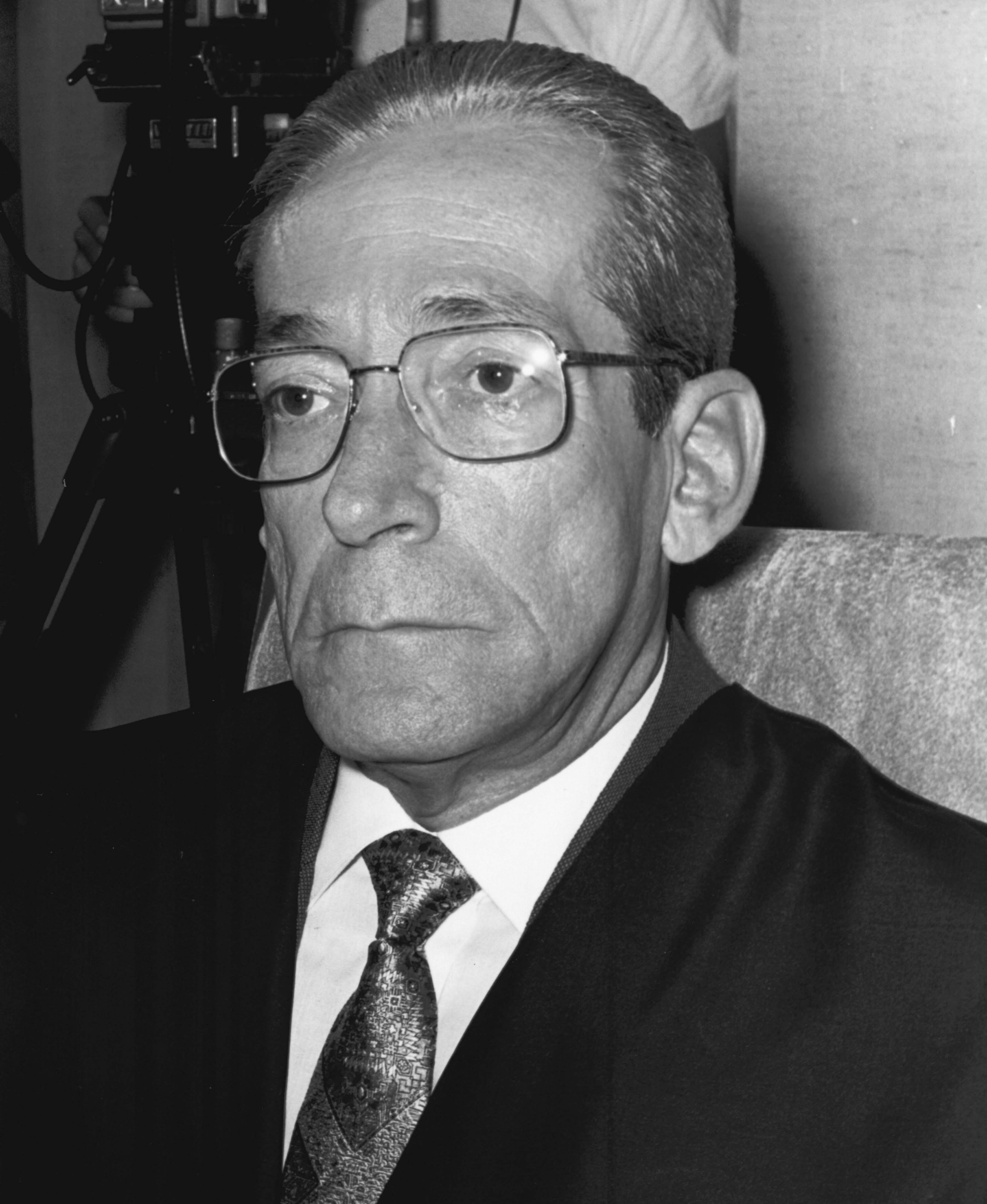 Desembargador Federal José Carlos Cal Garcia