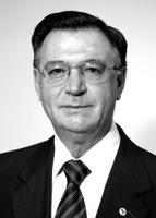 Desembargador Federal Vilson Darós, primeiro coordenador dos JEFs da 4ª Região