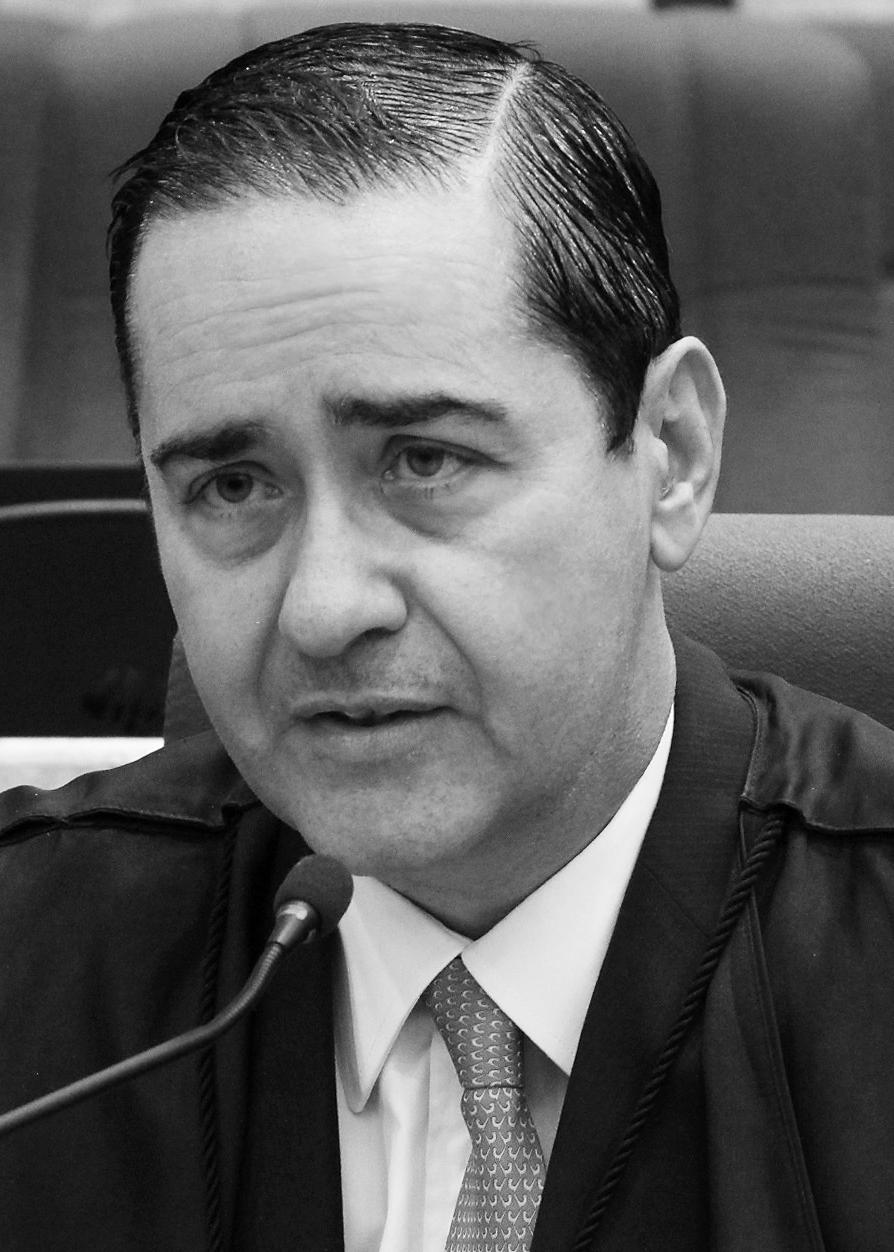 Desembargador Federal Thompson Flores