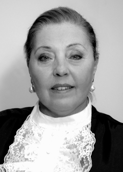 Desembargadora Federal Maria Lúcia Luz Leiria