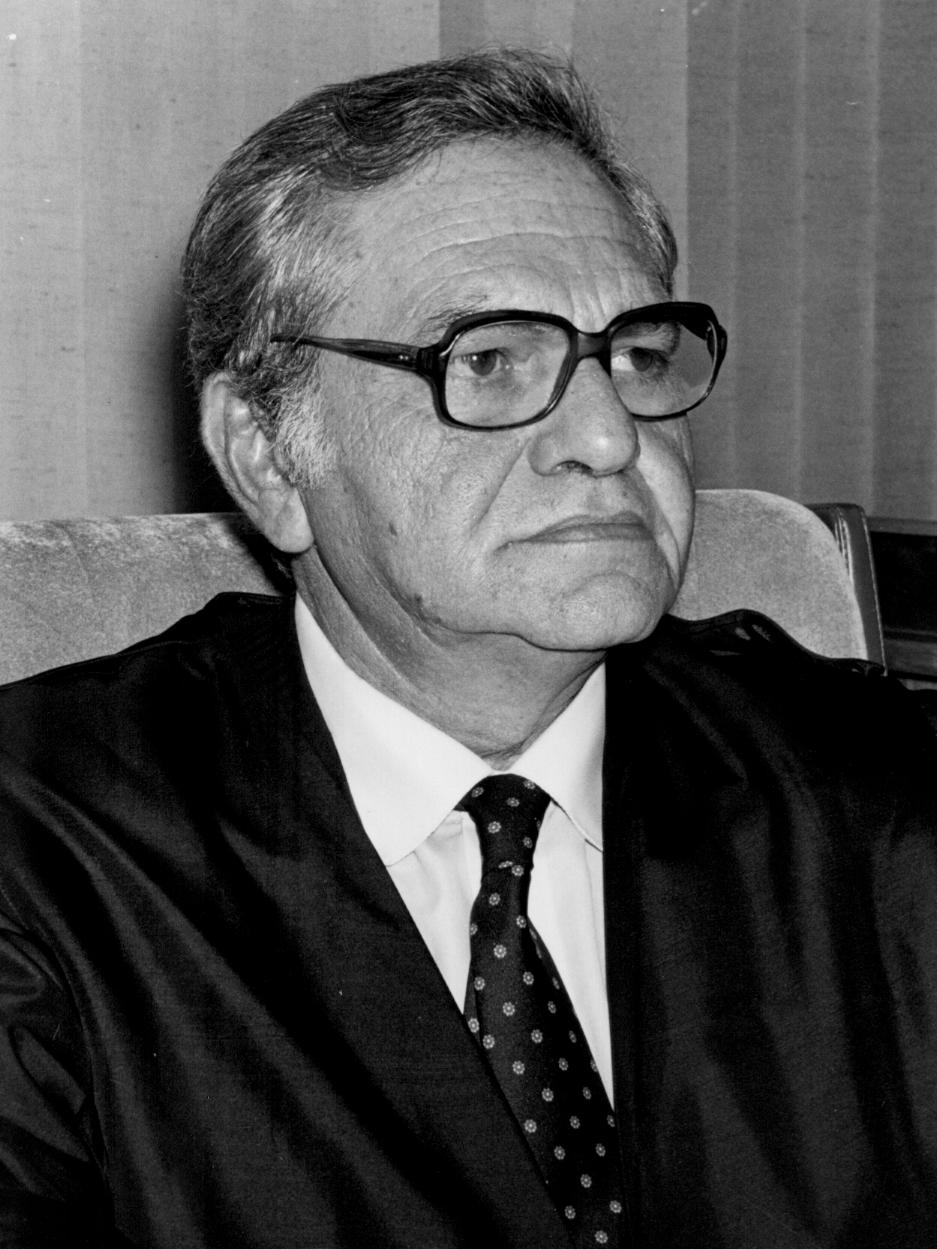 Desembargador Federal Eli Goraieb