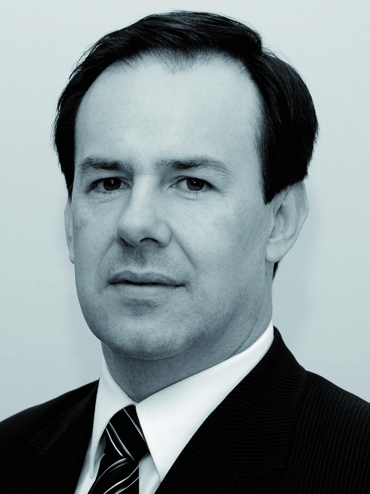 Desembargador Federal Fernando Quadros da Silva