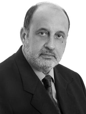Desembargador Federal Gilson Langaro Dipp. Presidiu o Tribunal Regional Federal da 4ª Região no biênio 1993/1995.