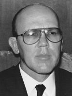Desembargador José Morschbacher, integrante da composição original do TRF da 4ª Região