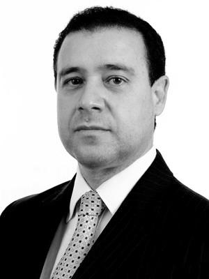 Desembargador Federal Néfi Cordeiro