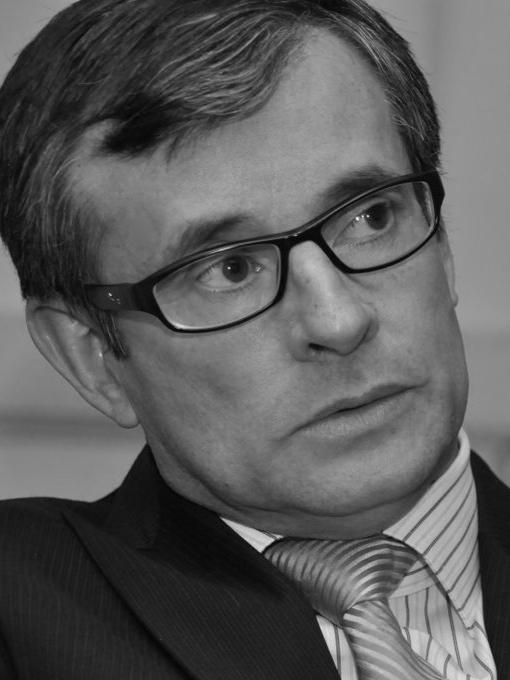 Desembargador Federal Paulo Afonso Brum Vaz, coordenador dos JEFs da 4ª Região entre 2009 e 2011