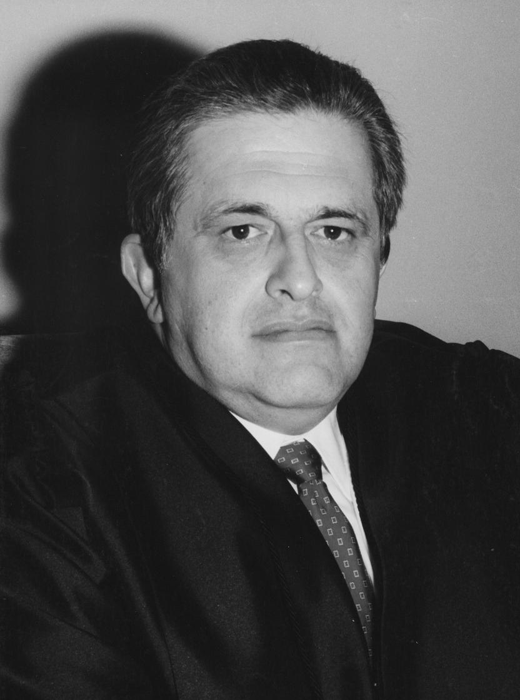 Desembargador Federal Pedro Máximo Paim Falcão