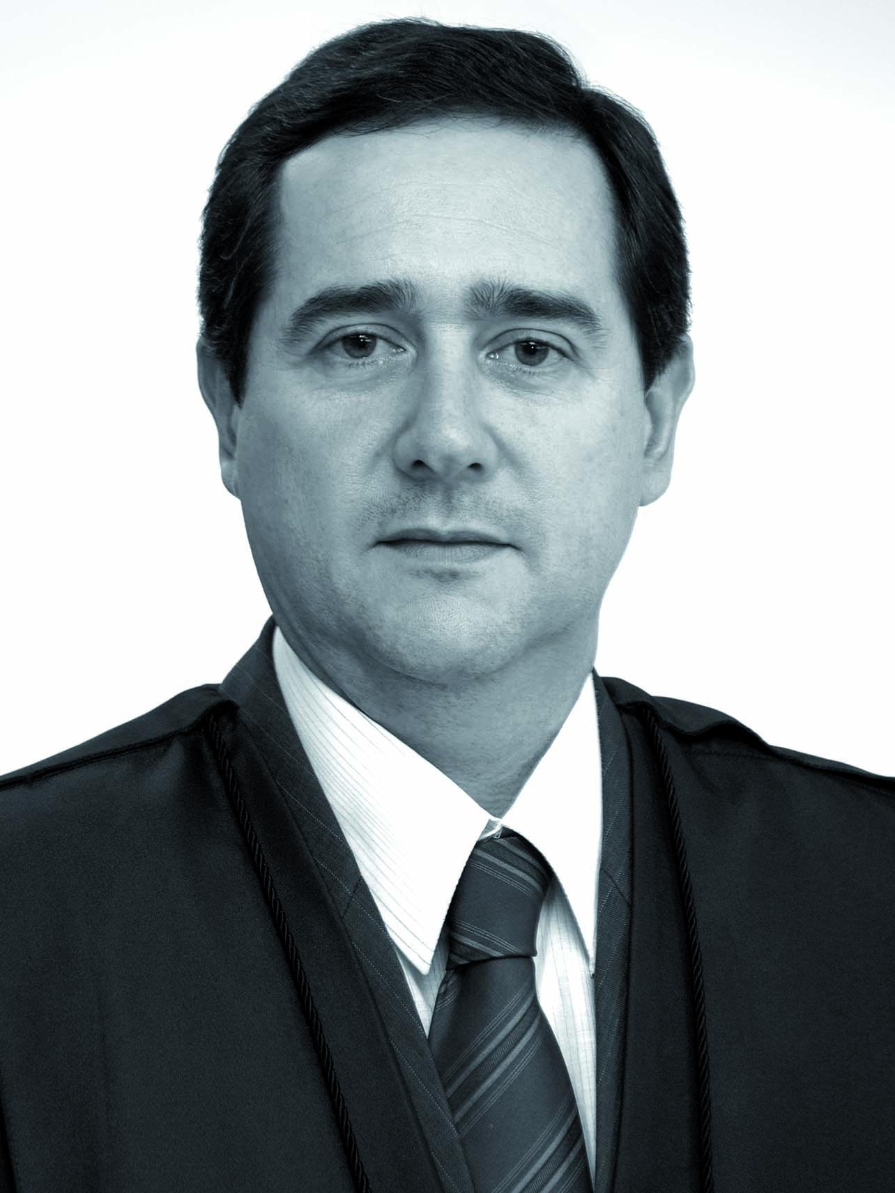 Desembargador Federal Ricardo Teixeira do Valle Pereira